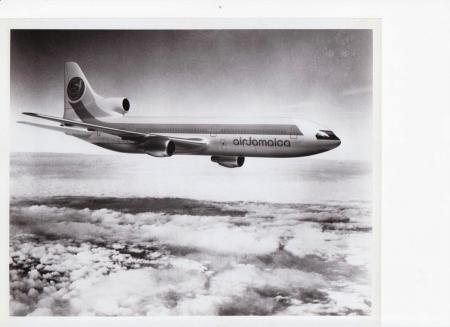 Air jamaica L1011